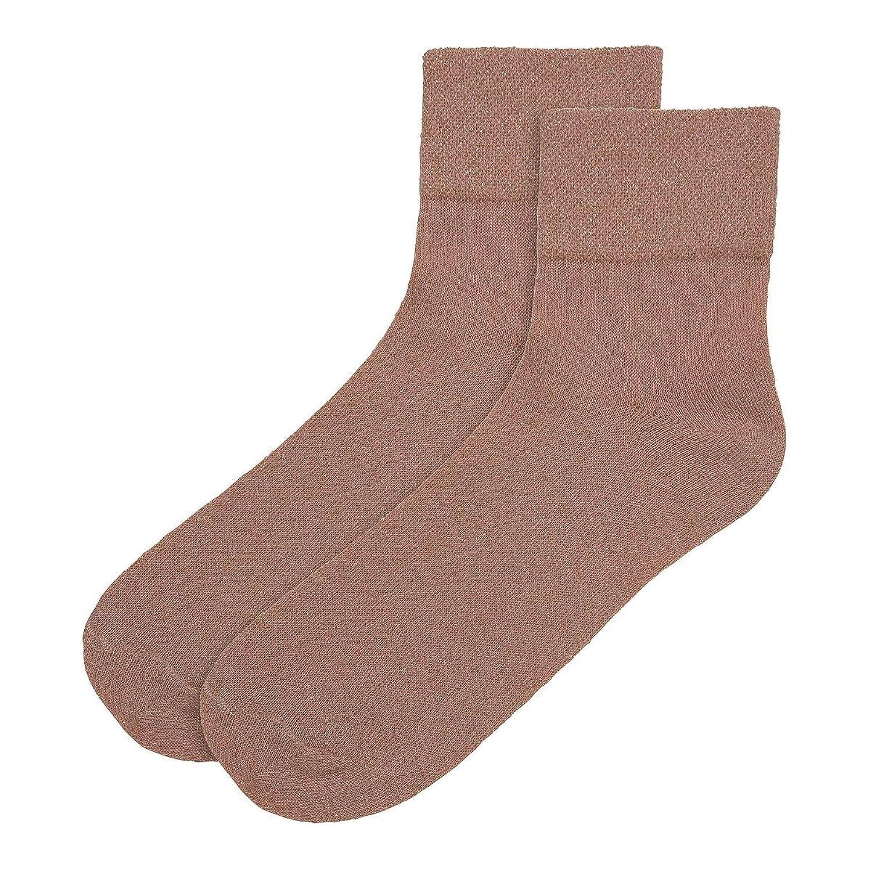 neues großartige Qualität schön billig 85%OFF GUSTAV Denmark Socken Lurex Strümpfe Damen Uni Rosa ...