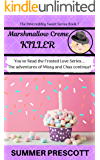 Marshmallow Creme Killer (The INNcredibly Sweet Series Book 7)