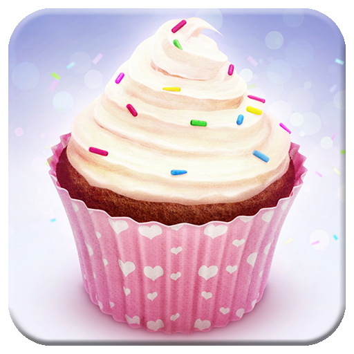 Sweet Cake Mix - Match 3 Game - Colors Online Mix