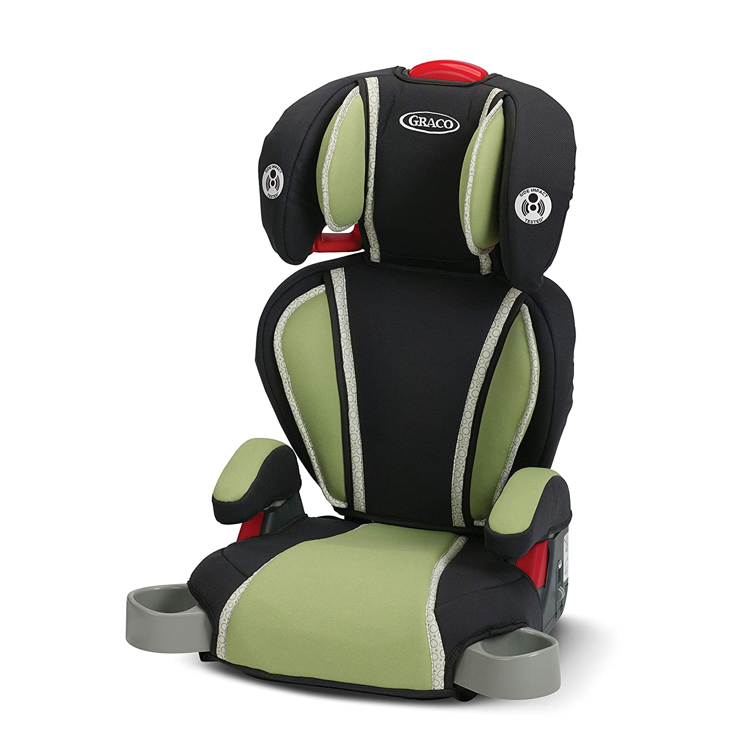 Graco Turbobooster Seat