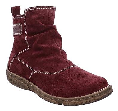 Josef Seibel Damen Neele 38 Stiefeletten Amazon De Schuhe