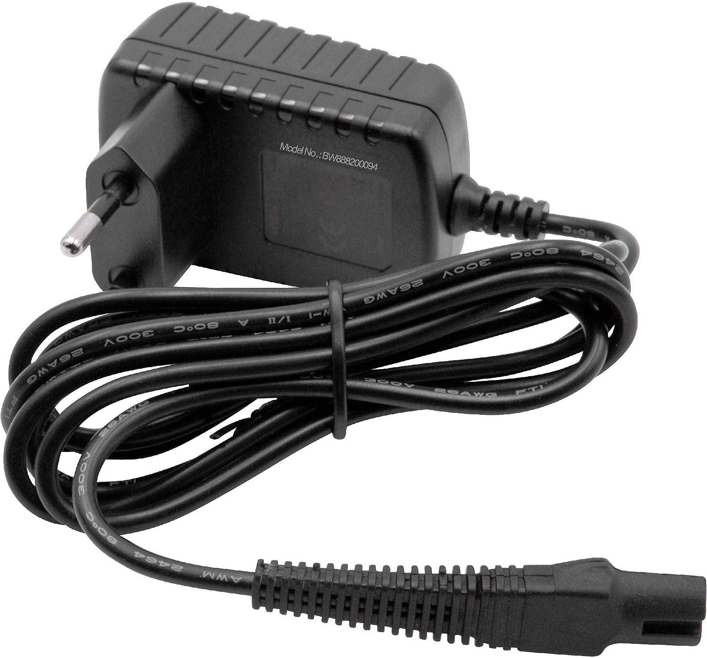 vhbw Fuente de Alimentación compatible con Braun Series 9 9295cc ...