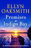 Promises at Indigo Bay: An absolutely gorgeous feel-good romance (Blue Hills)