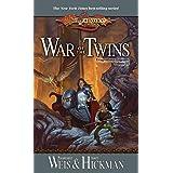 War of the Twins (Dragonlance Legends, Vol. 2)