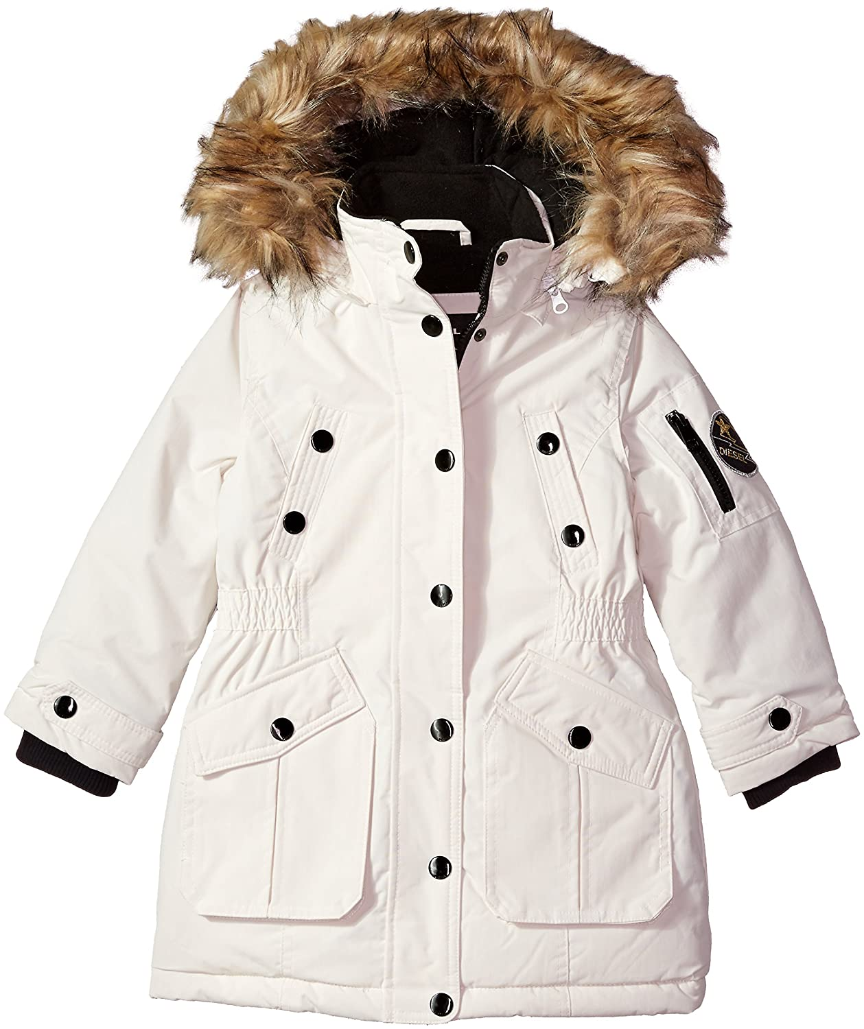 Girls Outerwear Jacket More Styles Available
