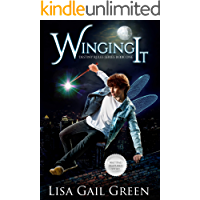 Winging It (Destiny Rules Series Book 1)