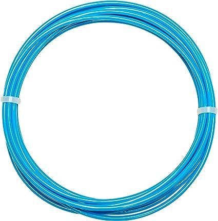 PU Air Tubing Pipe 6mm OD 4mm ID 10 Meters 32.8ft Air Hose for Air Compressor Tubing Pneumatic Hose