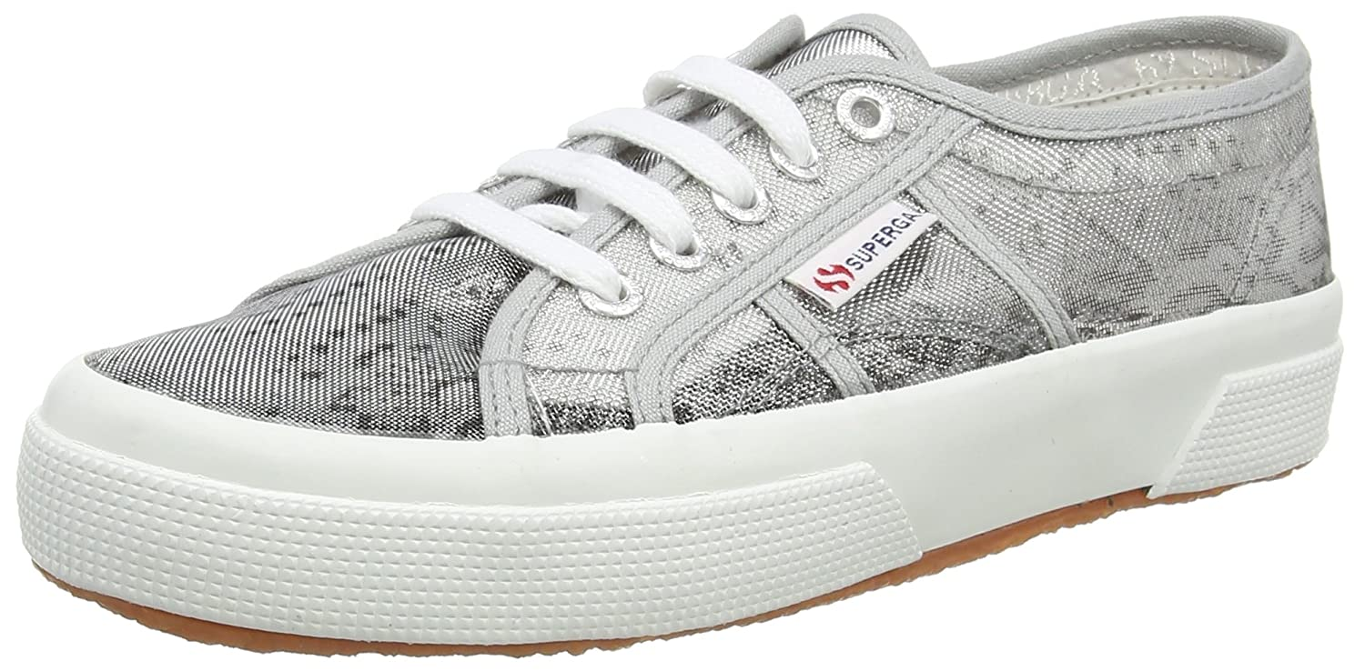 Superga 2750 Animalnetw Baskets Basses Femme Multicolore Mehrfarbig 903 ...