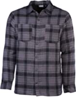Vans Men's Off The Wall Jetsetting Lightweight Jacket-Black/Grey