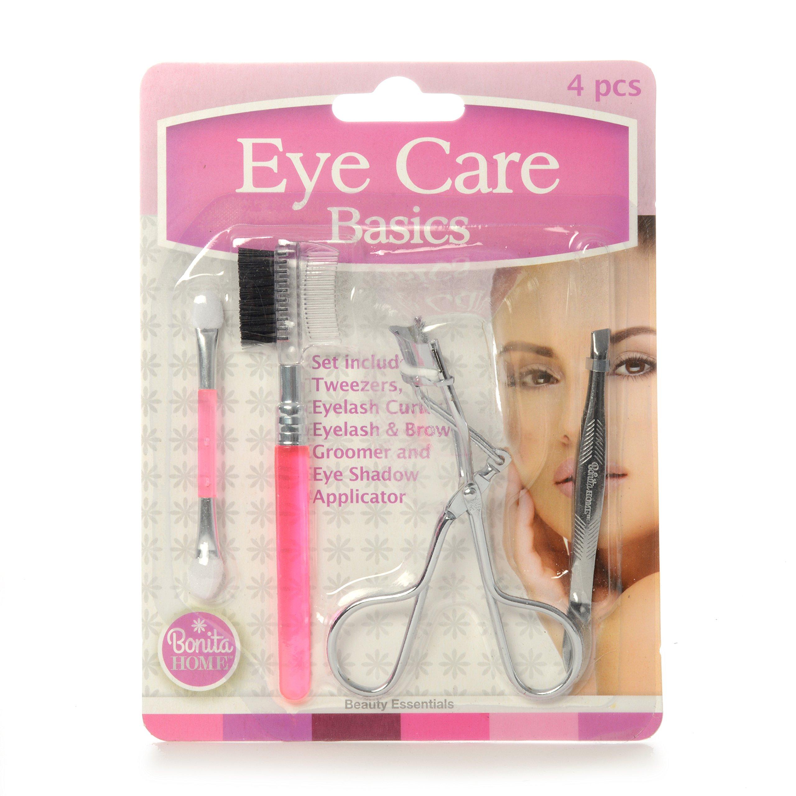 Eye Care Essentials, 32g. 4pc, Case of 36
