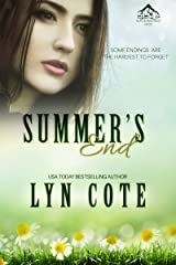 Summer's End: Clean Romance Mystery (Northern Intrigue Book 3) Kindle Edition
