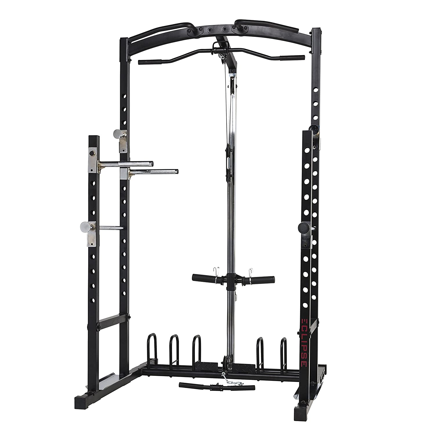 Marcy Fitness Multipresse Cage, 14MERS5000