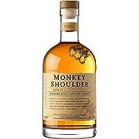 Whisky Monkey Shoulder 700 ml