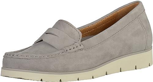 GaborPortland - Mocasines Mujer: Gabor: Amazon.es: Zapatos y complementos