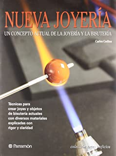NUEVA JOYERIA (Spanish Edition)