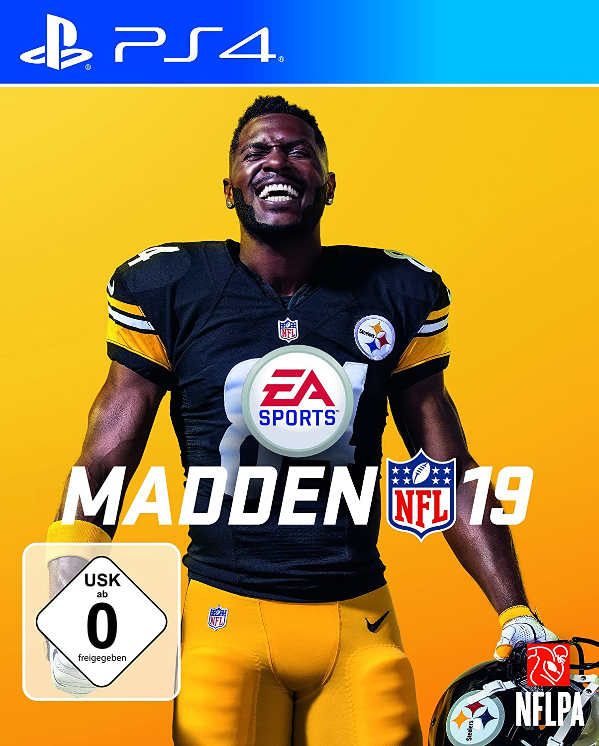 PS4 Game Madden NFL 19 American Football 2019 DHL Express Delivery New 5035226121944  eBay