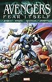 Fear Itself: Avengers (Avengers (Marvel Hardcover))