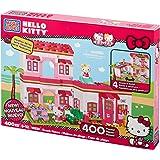 Jeu de construction Hello Kitty Mega Bloks - Maison de plage