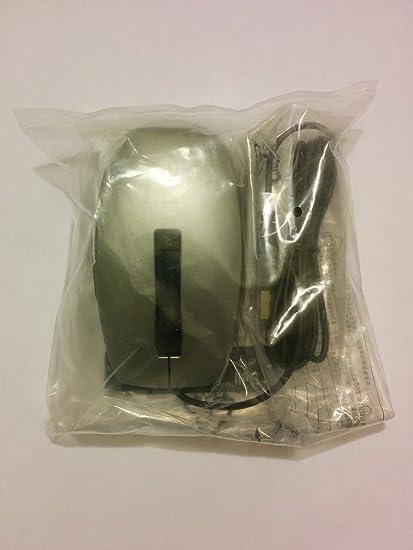 166da0160b5 Genuine Dell M534D Silver Premium 6-Button USB 1600 DPI Laser Scroll Mouse,  Compatible