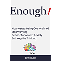 Enough! (English Edition)