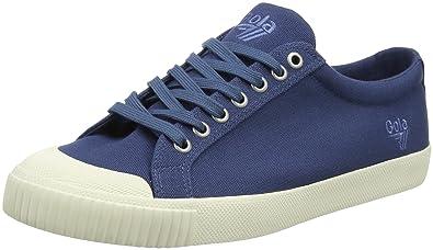 Gola Herren Tiebreak Baltic/Off White Sneaker