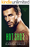 Hot Shot (North Ridge Book 3)