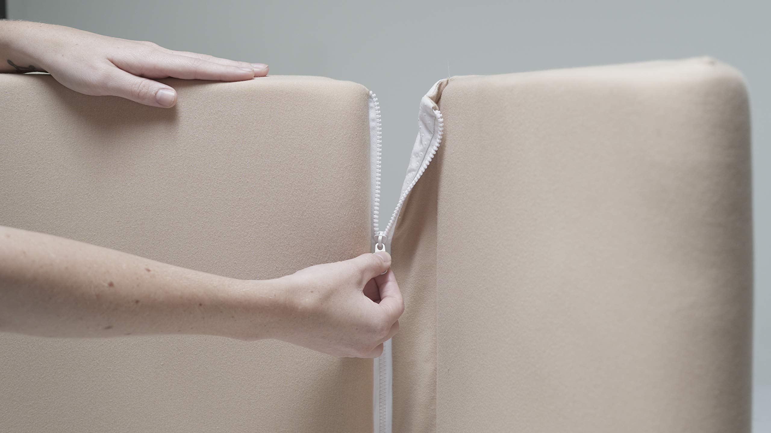 Contour Products Backmax Foam Bed Wedge System by Contour (Image #4)