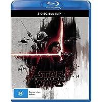 Star Wars: The Last Jedi (Dark Side) (Blu-ray)