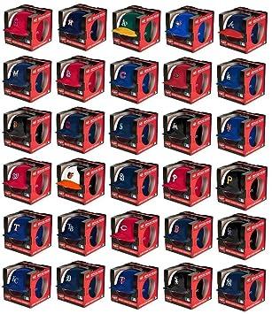 All 30 MLB Rawlings Replica MLB Baseball Mini Helmets
