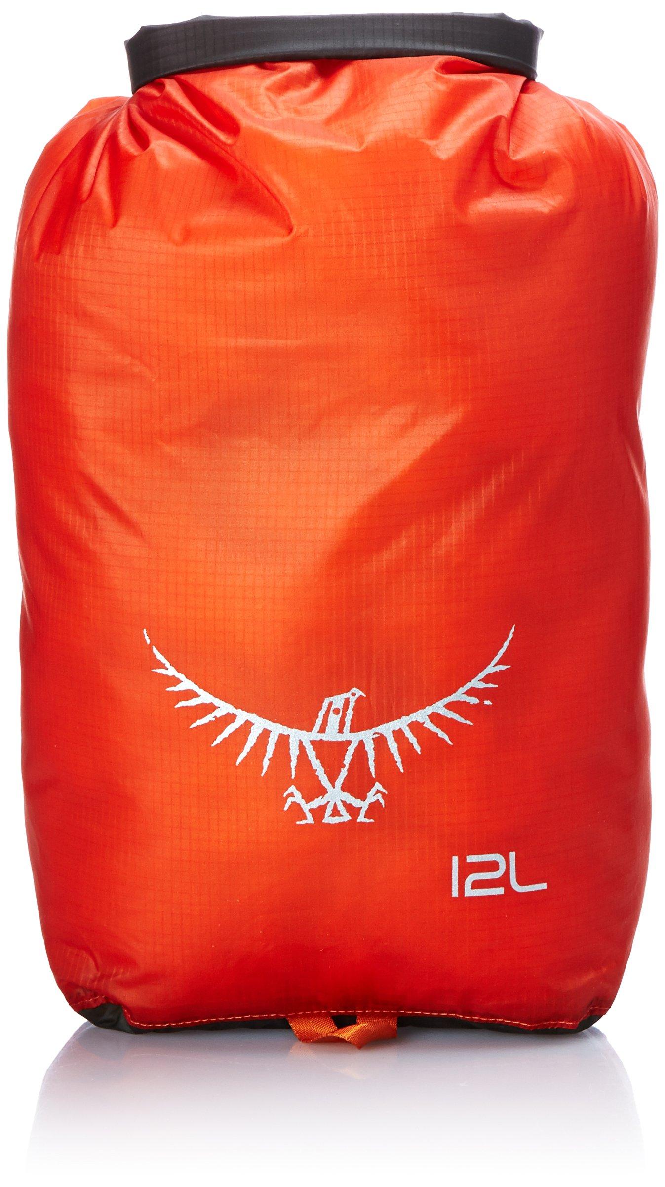 One Size Osprey Ultralight 12 Dry Sack