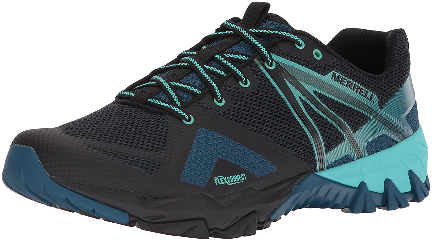 Merrell Men's Mqm Flex B0719KSQN7 8 D(M) US|Legion Blue