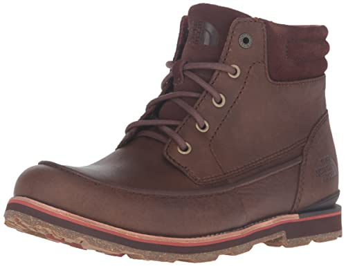 e96647e4b The North Face Men's Bridgeton Chukka Bone Browrrowood Chukka Boot ...