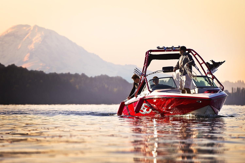 Renewed Polyform G-3 Boat Fender Black