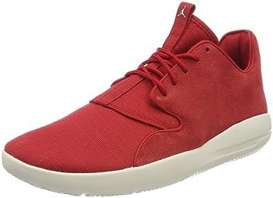 nike sneakers uomo rosse