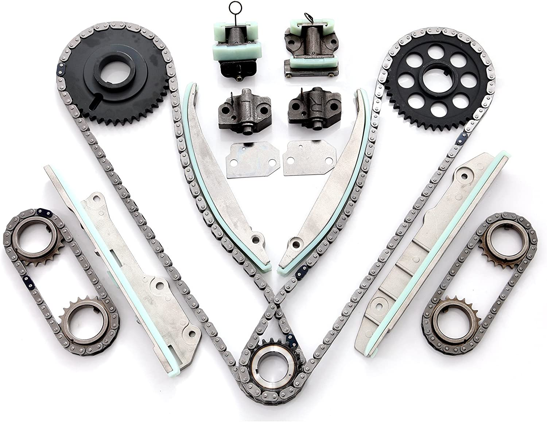 DNJ Engine Components TK4171A Timing Kits