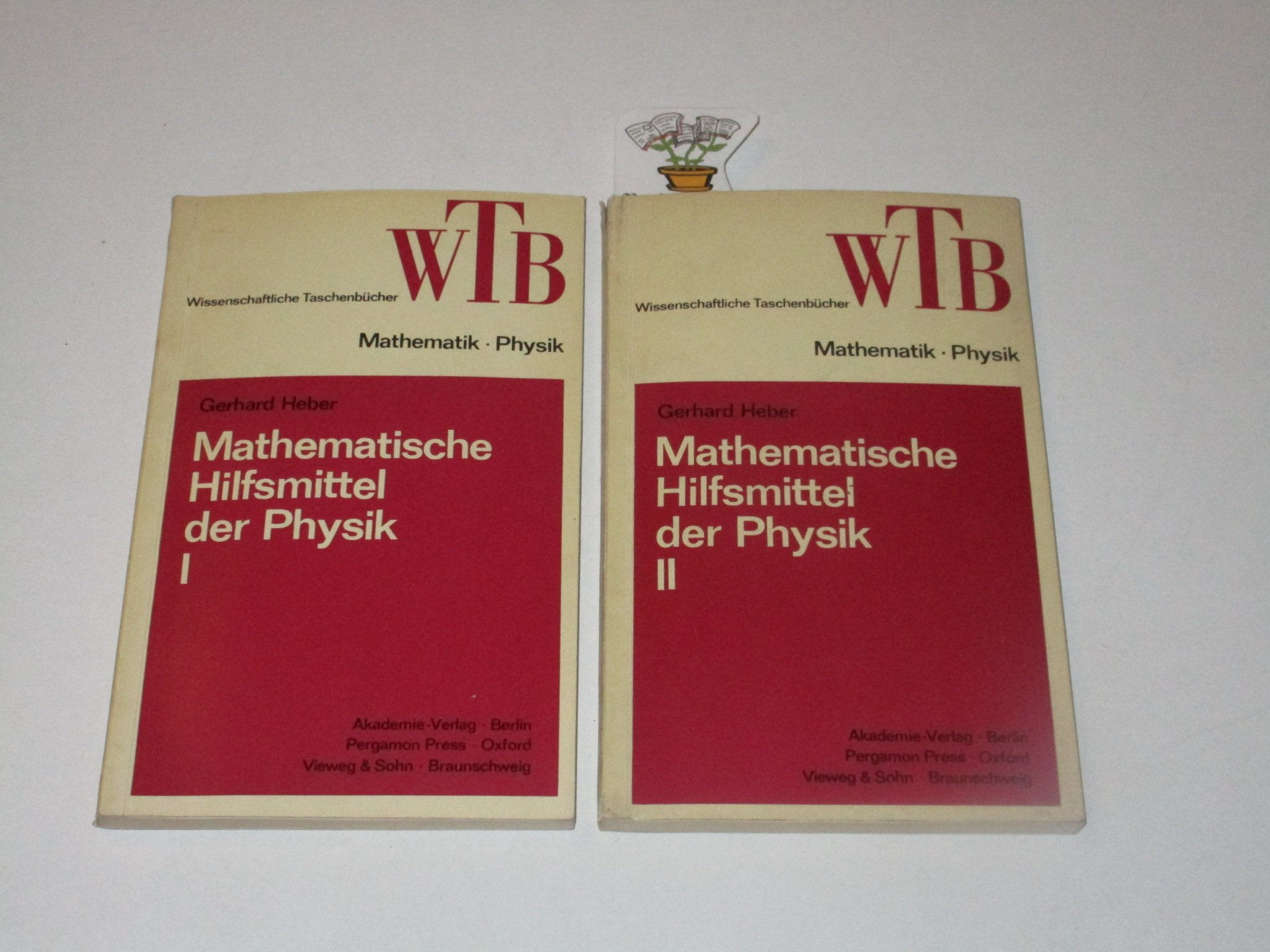 Mathematische Hilfsmittel der Physik: Amazon.de: Gerhard Heber: Bücher