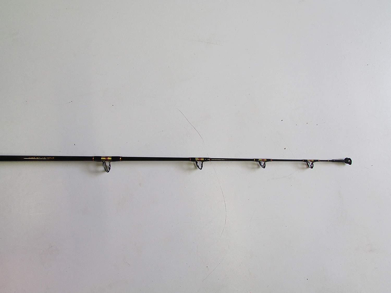 or et bord rouge Lot de 4 XCALIBER Marine Trolling Rods 15-30 LB