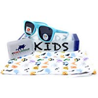 VENICE EYEWEAR OCCHIALI Gafas de sol Polarizadas para bebé - protección 100% UV400
