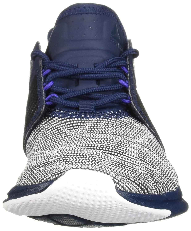 Reebok Women's B077ZF7B2Q Fast Flexweave Running Shoe B077ZF7B2Q Women's 7.5 B(M) US Collegiate Navy/Ultima Polyurethane acb3ad