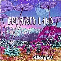Promised Land/Vinyle Rose