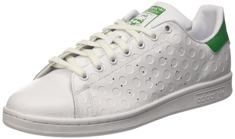 Adidas Stan Smith - Zapatillas para Mujer 36 EU|Blanco (Ftwr White/Ftwr White/Green)