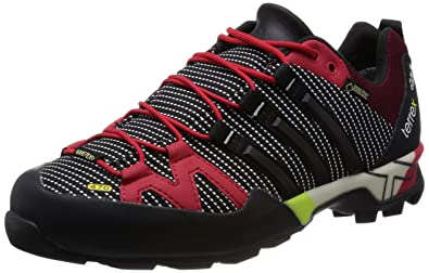 9e21fca3802 adidas Terrex Scope Gore-Tex Walking Approach Shoes - 13.5  Amazon ...