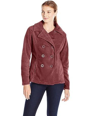 e69eea91 Columbia Women's Benton Springs Pea Coat