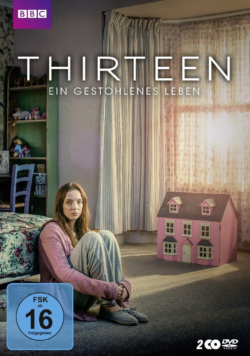 Thirteen Ein Gestohlenes Leben 2 Dvds Jodie Comer Natasha Little Stuart Graham Jodie Comer Natasha Little Marnie Dickens Dvd Blu Ray