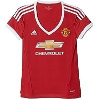 adidas MUFC H JSY W - Camiseta