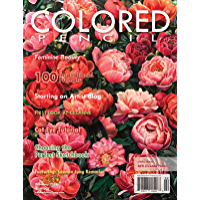 COLORED PENCIL Magazine - February 2019 (English Edition)
