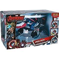 MTW Toys 20733–Marvel Avengers–Captain America RC U