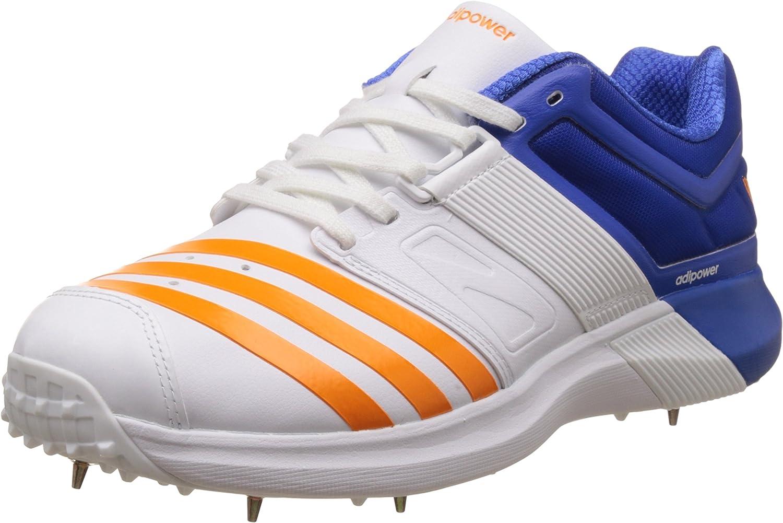 adidas adipower cricket shoes