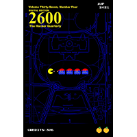 2600 Magazine: The Hacker Quarterly - Winter 2020-2021