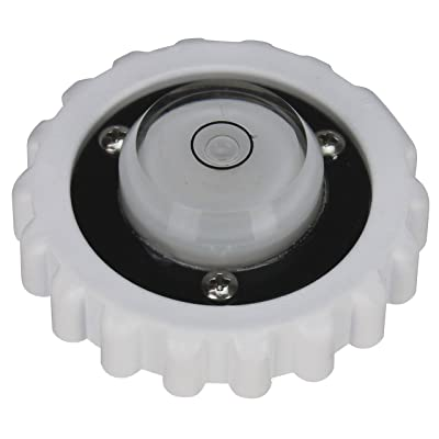 Quick Products JQ-RLW Replacement Bubble Level Cap: Automotive